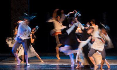 """Балет """"Арабеск"""" отбелязва Международния ден на танца със спектакъла """"Ромео и Жулиета"""" 187"""