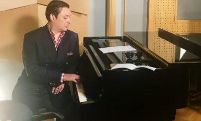 Васил Петров с нов студиен албум за Международния ден на джаза и негов рожден ден 155