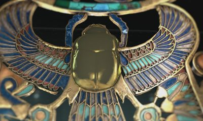 """""""Най-странните предмети"""" по Viasat History - поглед към живота и умовете на нашите предци 8"""