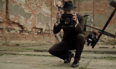 """Viasat History разкрива убийствени тайни в """"Смъртоносни столици"""" 12"""