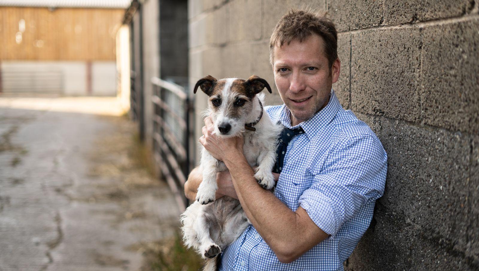 """""""Йоркширският ветеринар"""" на Viasat Nature с неизлъчван досега сезон от Великден 40"""