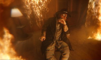 """Teddy Swims е погълнат от всемогъща любов в """"Bed On Fire 5"""