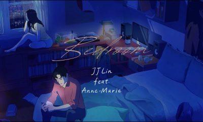JJ Lin и Anne-Marie обединиха сили в чисто новия трак, озаглавен 'Bedroom'. 1