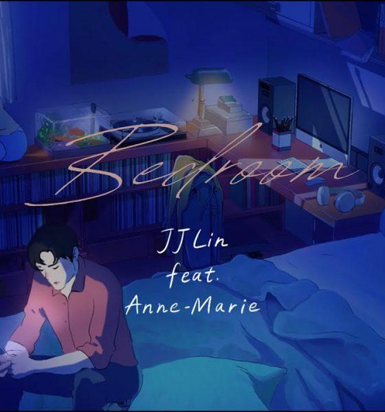 JJ Lin и Anne-Marie обединиха сили в чисто новия трак, озаглавен 'Bedroom'. 35
