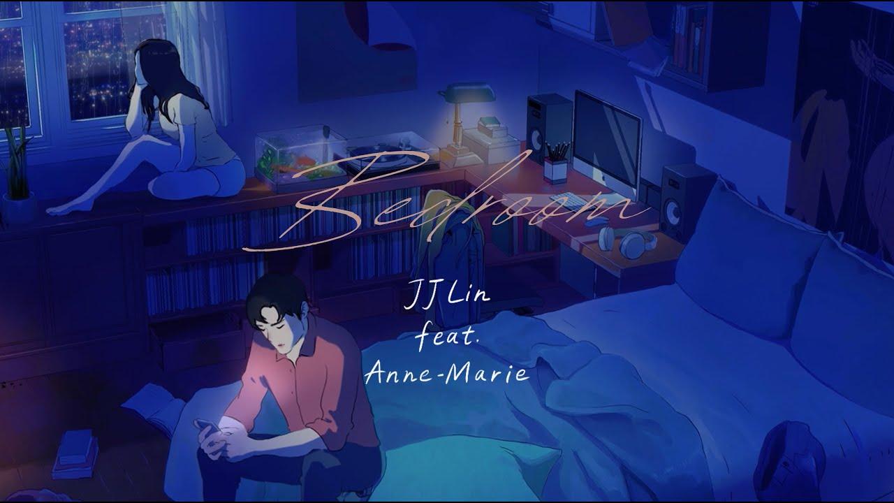 JJ Lin и Anne-Marie обединиха сили в чисто новия трак, озаглавен 'Bedroom'. 33