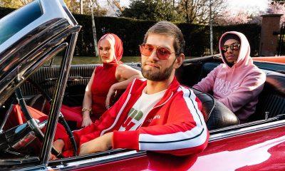 Nathan Dawe с нов сингъл 'Way Too Long' с Anne-Marie & MoStack 1
