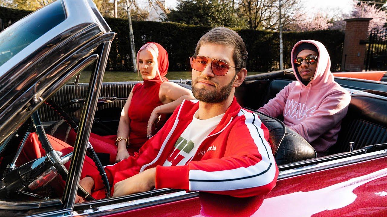 Nathan Dawe с нов сингъл 'Way Too Long' с Anne-Marie & MoStack 27