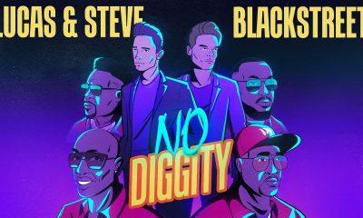 DJ/продуцентско дуо Lucas & Steve жъне голям успех 4