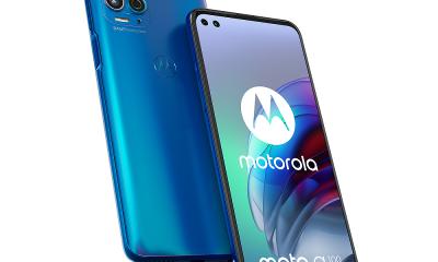 До 300 лв. отстъпка на най-актуалните смартфони Motorola в онлайн магазина на Vivacom 22