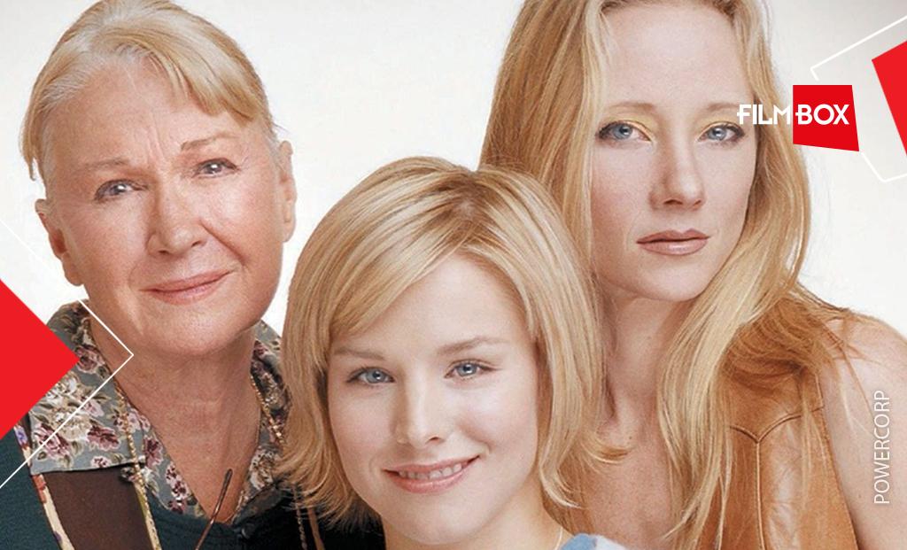 """Вълнуващата история за """"Изборът на Грейси"""" – тази събота по FilmBox 34"""