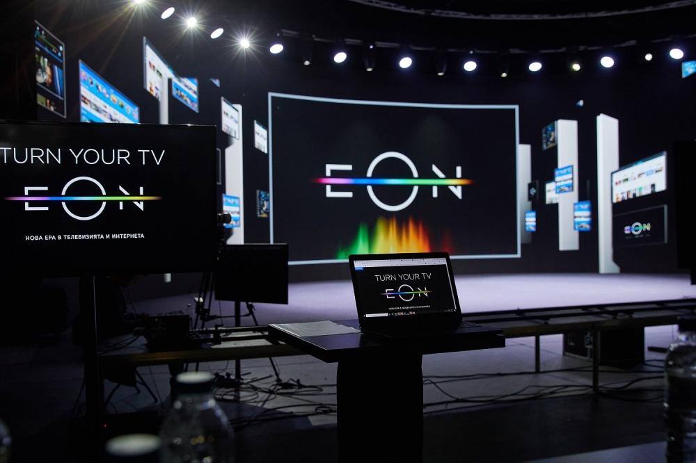 Vivacom представя пакети EON, които комбинират супер бърз интернет с изцяло нова телевизионна платформа 26