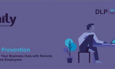 Как да защитим чувствителните данни на организацията при отдалечена работа от дома. 198