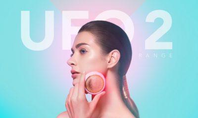 FOREO в топ 3 на най-популярните марки за грижа за кожата в света 91