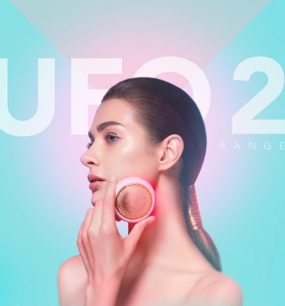FOREO в топ 3 на най-популярните марки за грижа за кожата в света 113