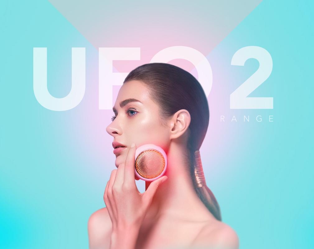 FOREO в топ 3 на най-популярните марки за грижа за кожата в света 27