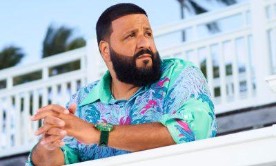 DJ Khaled няма никакво намерение да слиза от челните позиции 5