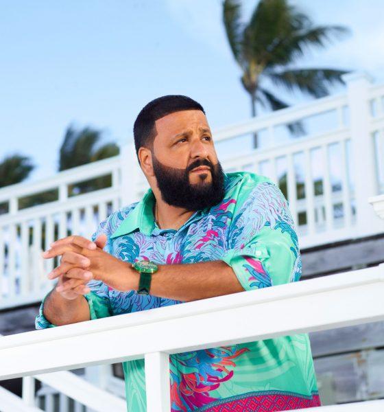 DJ Khaled няма никакво намерение да слиза от челните позиции 80