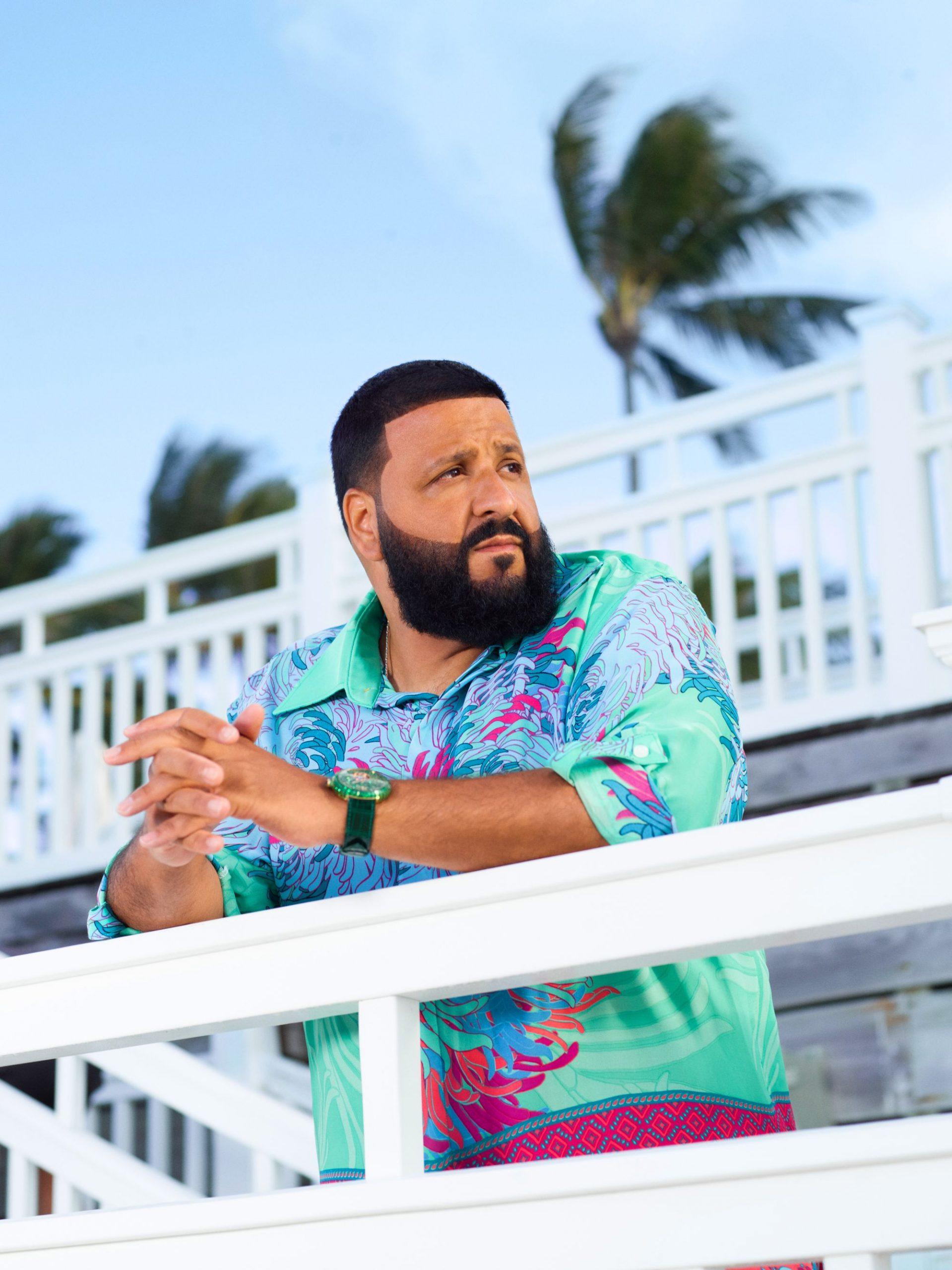 DJ Khaled няма никакво намерение да слиза от челните позиции 27
