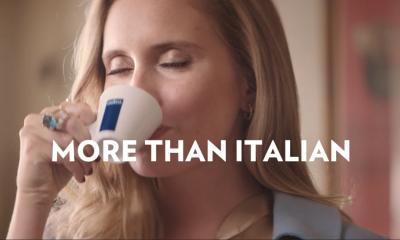 """Lavazza стартира кампания """"""""Повече от италианско"""" в България 18"""