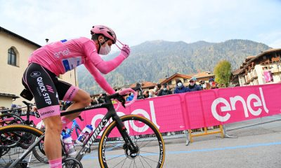Eurosport и GCN предоставят на феновете на колоезденето най-доброто отразяване на Giro d'Italia досега 20