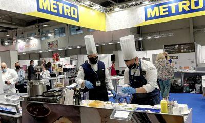 МЕТРО представи иновативни и гурме продукти на Националната Кулинарна купа на България 2021 228