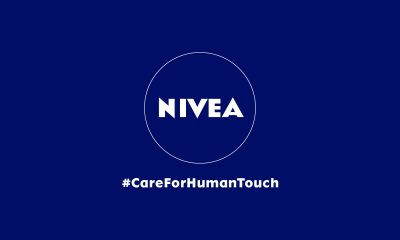 """""""Care For Human Touch: грижа за близост между хората"""" е новата кампания на NIVEA, разкриваща ползите от човешкото докосване 100"""
