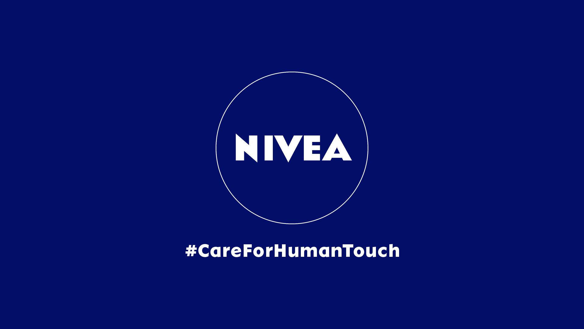"""""""Care For Human Touch: грижа за близост между хората"""" е новата кампания на NIVEA, разкриваща ползите от човешкото докосване 27"""