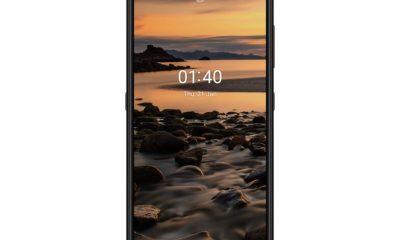 Nokia 1.4 се предлага във Vivacom 254