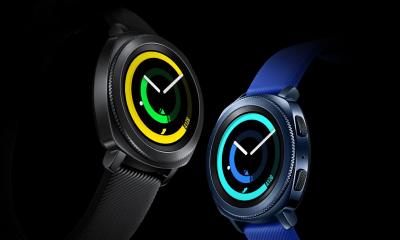 Samsung и Google с иновативна платформа за Galaxy смарт часовниците 125