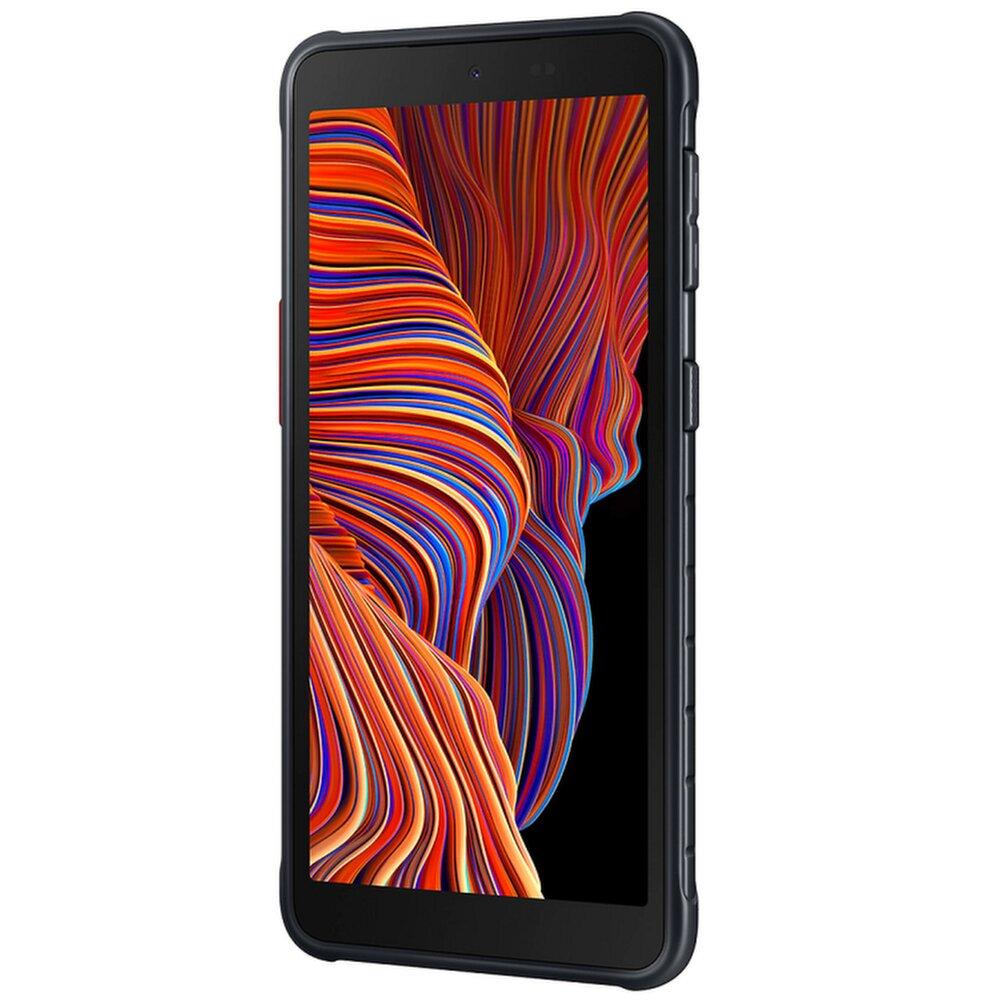 Samsung Galaxy XCover 5 е смартфонът създаден за всички любителите на екстремните преживявани 137
