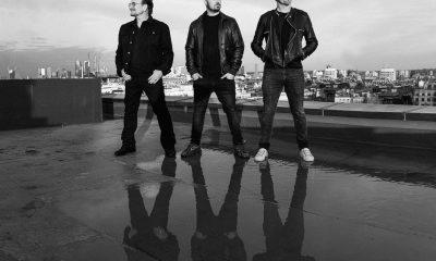 Martin Garrix, Bono и The Edge от U2 представят официалния химн на UEFA EURO 2020 1