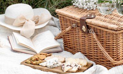 Как да си направим лесен и ефектен пикник сред природата 34