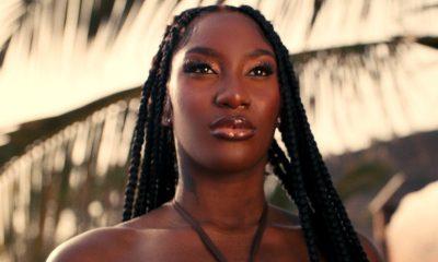 Aya Nakamura с ново видео от Африка 13