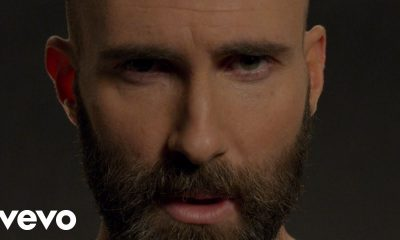 "Maroon 5 издават нов албум ""Jordi"" 5"