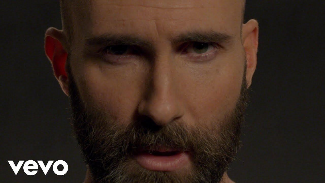 "Maroon 5 издават нов албум ""Jordi"" 137"
