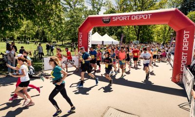 Wings for Life World Run 2021 завърши с рекорден брой участници 53