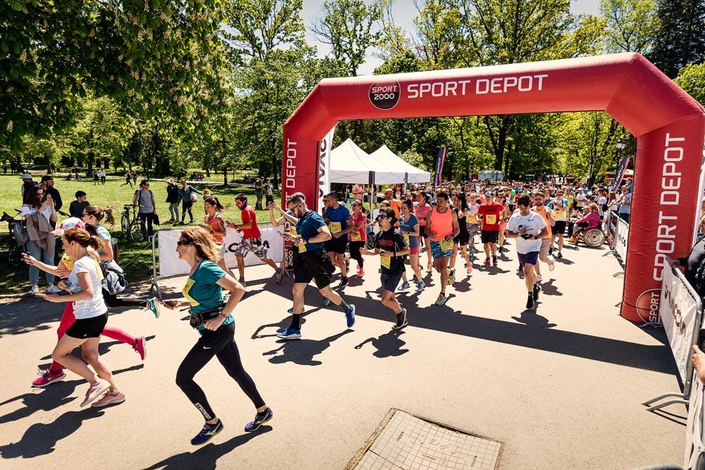 Wings for Life World Run 2021 завърши с рекорден брой участници 27