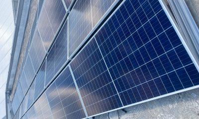 ЗАГОРКА инсталира соларен парк в пивоварната в Стара Загора 251