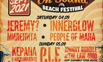 Karaagach On Sound Beach Festival през септември 238