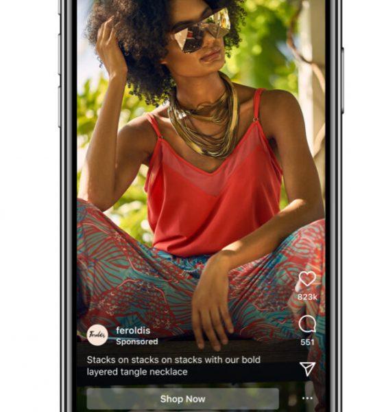 Instagram стартира Reels реклами в България 140