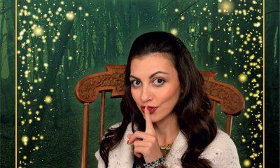 """Актрисата Мира Котева издаде първата си книга """"Приказки с Мира"""" 62"""