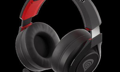 Selen 400 са новите безжични слушалки от Genesis 111
