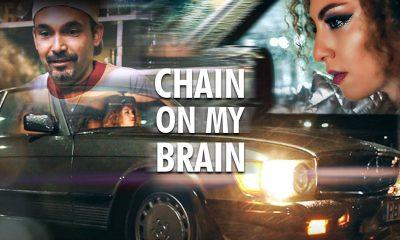 """Нора Караиванова и STANI в """"Chain On My Brain"""" 234"""