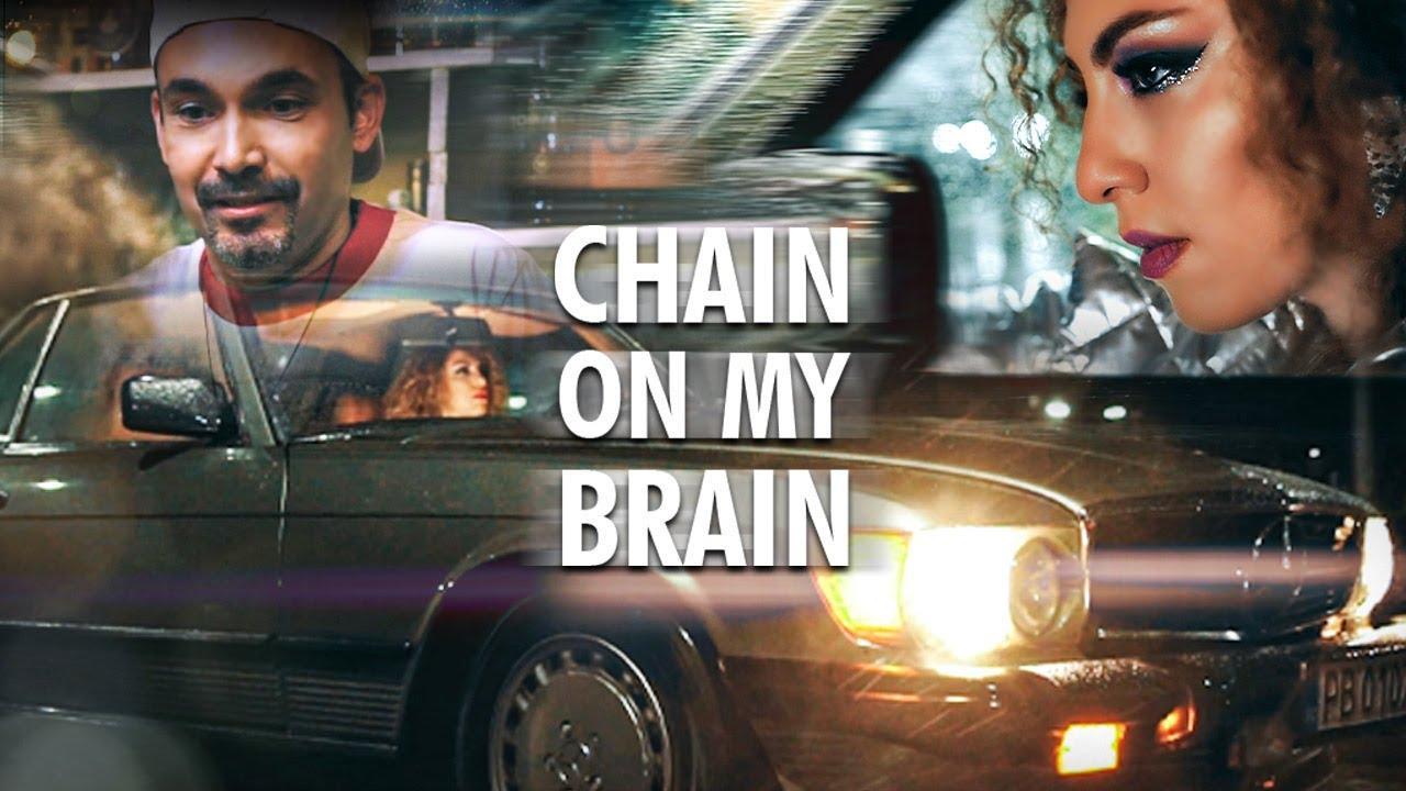 """Нора Караиванова и STANI в """"Chain On My Brain"""" 141"""