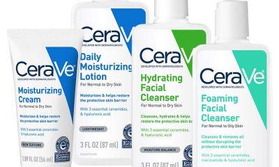 CeraVe разкрива че 64% от хората са променили ритуалите си за почистване на кожата 86