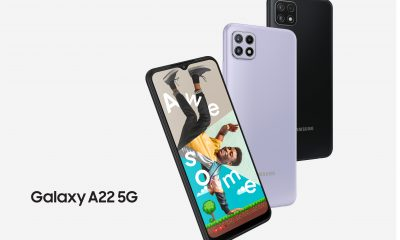 Samsung стартира продажбите на Galaxy A22 5G 116