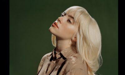 "Billie Eilish с нов сингъл ""NDA"" 19"