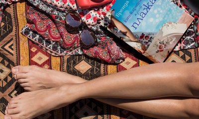 """""""Книжарницата край плажа"""" от Бренда Новак – драматична и трогателна история за новото начало и магията на книгите 64"""