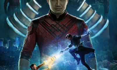 """""""Шан-Чи и легендата за десетте пръстена"""" - следващата глава от киновселената на Марвел 51"""