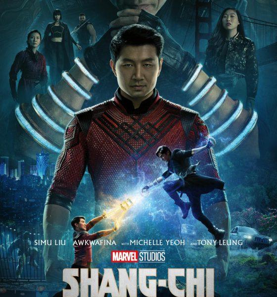 """""""Шан-Чи и легендата за десетте пръстена"""" - следващата глава от киновселената на Марвел 197"""